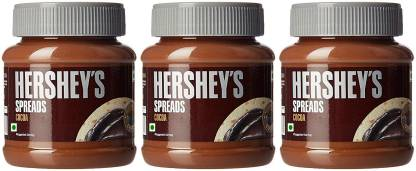 Hershey's Spreads Cocoa 150 g(Pack of 3)