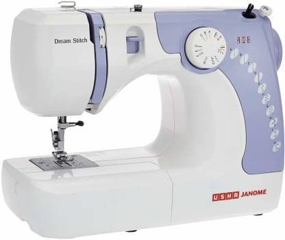 USHA DREAM STITCH WITH SEWING KIT Electric Sewing Machine