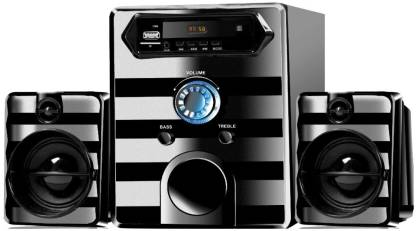 Flow Melody Bluetooth Home Theatre