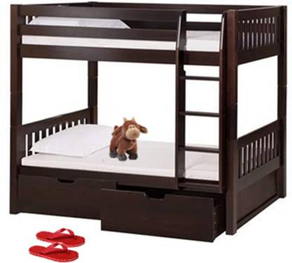 Aprodz Sheesham Wood Solid Wood Bunk Bed Price In India Buy Aprodz Sheesham Wood Solid Wood Bunk Bed Online At Flipkart Com