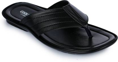 Coolers By Liberty Men Black Sandals