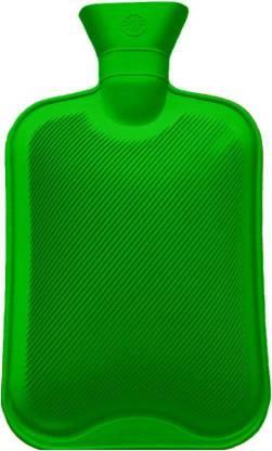 Wazzan comfort multicolour non-electrical 800 ml Hot Water Bag