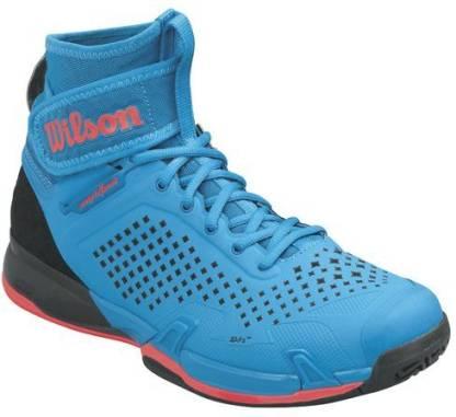 Wilson Amplifeel Men Tennis Shoes Tennis Shoes For Men(Blue)