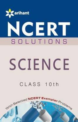 Ncert Solutions - Science for Class X