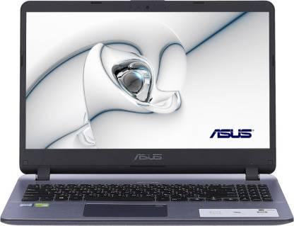 ASUS Vivobook Core i5 8th Gen - (8 GB/256 GB SSD/Windows 10 Home/2 GB Graphics) X507UF-EJ282T Thin and Light Laptop