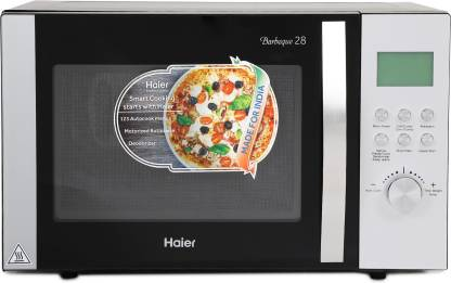 Haier 28 L Convection Microwave Oven