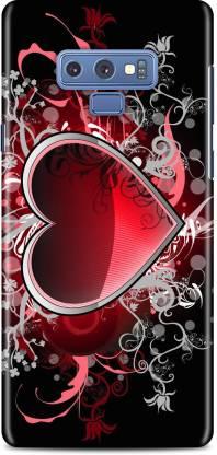 Flipkart SmartBuy Back Cover for Samsung Galaxy Note 9