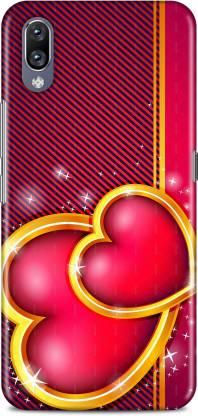 Flipkart SmartBuy Back Cover for Vivo Nex