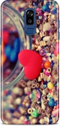 Flipkart SmartBuy Back Cover for Samsung Galaxy J8