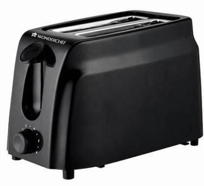 WONDERCHEF Ultima Slice 750 W Pop Up Toaster
