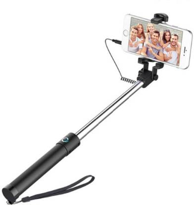 BUY SURETY Cable Selfie Stick