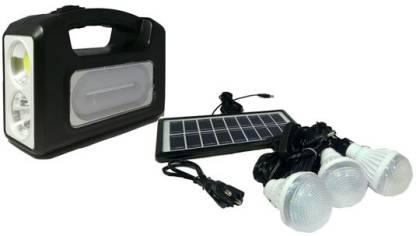 Brighht Solar Light Emergency Set Solar Light Set