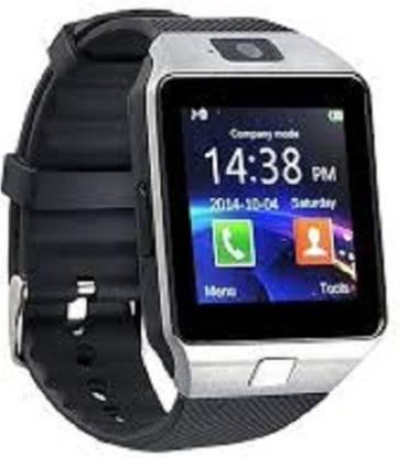 Buy Genuine Bluetooth DZ-09 Smart Wrist Watch Smartwatch