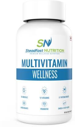 Steadfast Medishield Multivitamin
