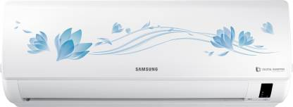 SAMSUNG 2 Ton 3 Star Split AC  - White