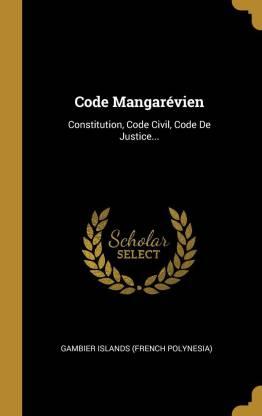 Code Mangar vien