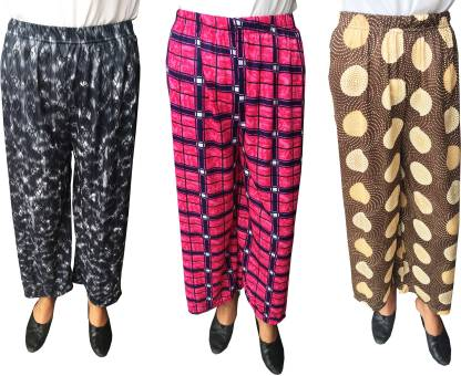 window shop Regular Fit Women Multicolor Trousers