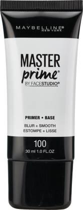 MAYBELLINE NEW YORK Master Primer  - 30 ml