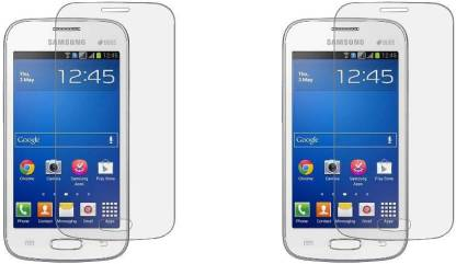 Mudshi Tempered Glass Guard for Samsung Galaxy Star Pro Duos S7262