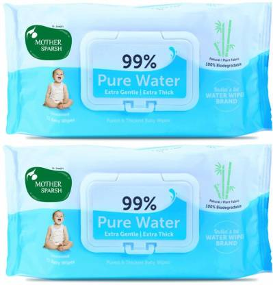unscented 99 pure water wipes 72 baby wipes pack of 2 72 original imaffdrj6jgyhyvp