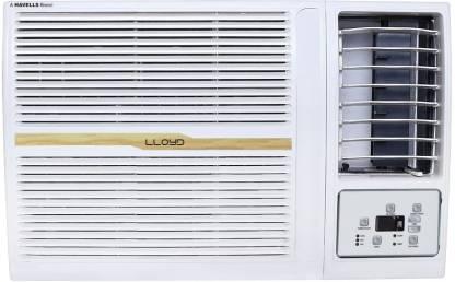 Lloyd 1.5 Ton 3 Star Window AC  - White