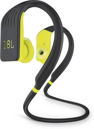 JBL Endurance Jump Bluetooth Headset