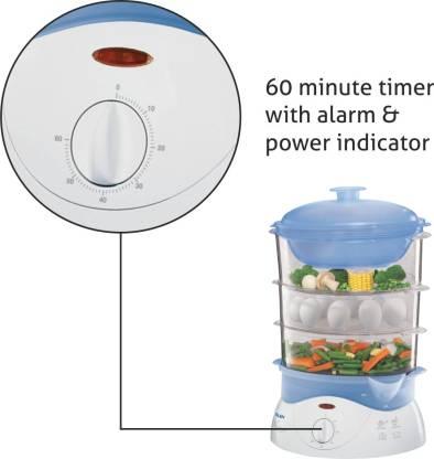 GLEN GL 3051 Steam cooker Food Steamer