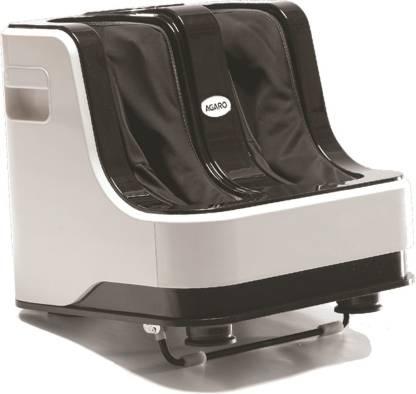 AGARO 33159 Foot & Calf Massager with Heating Massager