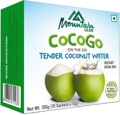 mountain glen Tender Coconut Water