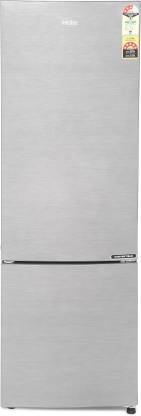 Haier 276 L Frost Free Double Door Bottom Mount 3 Star Convertible Refrigerator