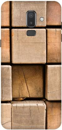 COLD WAR Back Cover for Samsung Galaxy On8
