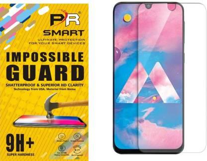 PR SMART Screen Guard for Samsung Galaxy A30, Samsung Galaxy A30s, Samsung Galaxy A50, Samsung Galaxy A50s, Samsung Galaxy M30, Samsung Galaxy M30s, Samsung Galaxy A20