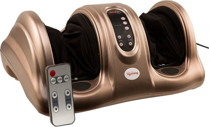 Lifelong LLM72 Foot Massager (Brown)