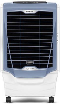 Hindware SNOWCREST GRAY Desert Air Cooler