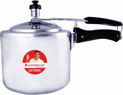 WONDERCHEF Ultima Inner Lid 2 L Induction Bottom Pressure Cooker