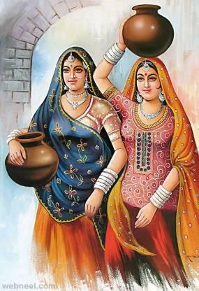 Ladies free village Village Ladies