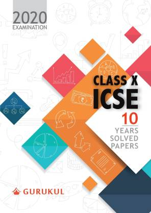 10 Years Solved Papers