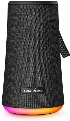 Soundcore Flare+ (Black) Bluetooth Home Theatre