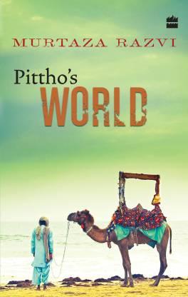 Pittho's World