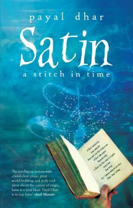 Satin:A Stitch In Time