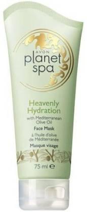 AVON Avon_Planet Spa Heavenly Hydration Face Mask