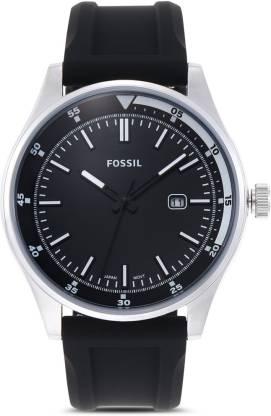 Fossil FS5535 Belmar Analog Watch - For Men