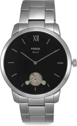 Fossil ME1170 Automatics Analog Watch - For Men