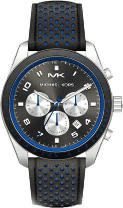 MK8706 Keaton Hybrid Smartwatch Watch - For Men