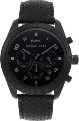 MK8705 Keaton Hybrid Smartwatch Watch - For Men