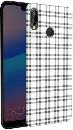 Humor Gang Back Cover for Huawei P20 Lite