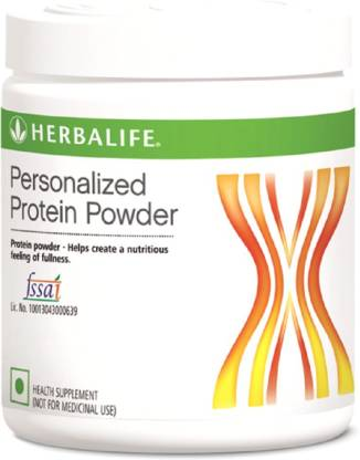 HERBALIFE Nutrition Personalized Small Protein Powder Protein Blends