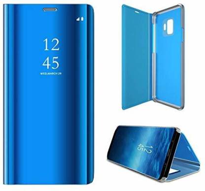 JKR Flip Cover for Samsung Galaxy S7 Edge