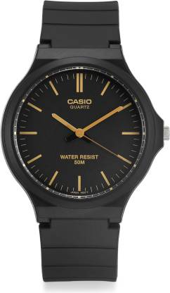 Casio A1666 Youth Analog ( MW-240-1E2VDF ) Analog Watch - For Men
