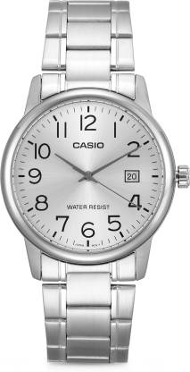 Casio A1666 Youth Analog ( MW-240-1E2VDF ) Analog Watch - For Men